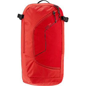 Cube Pure Ten Backpack 10l red